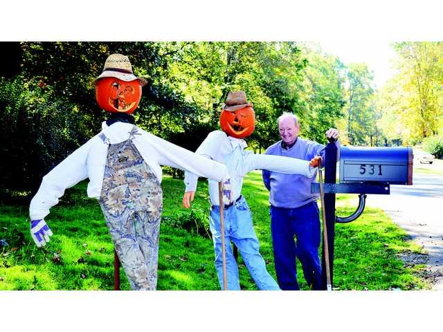 Pumpkin-brained creatures