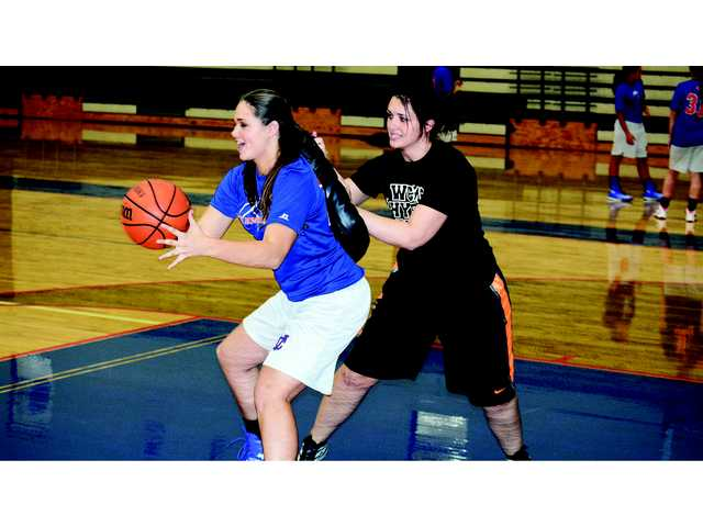 Panter takes reins of Lady Pioneers