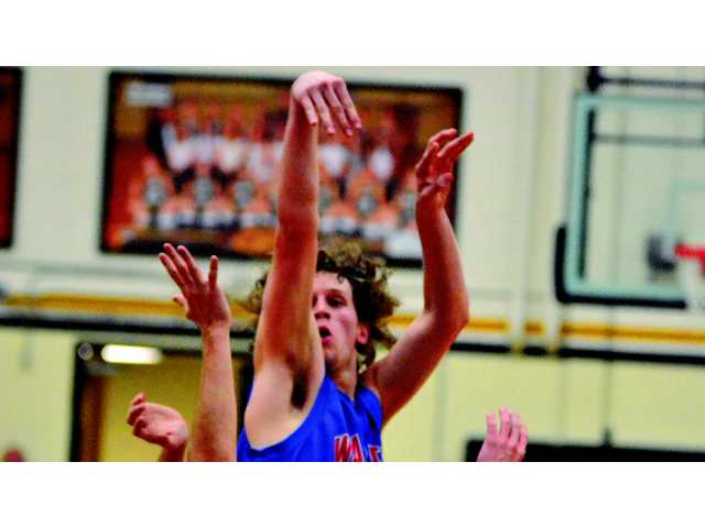 Tigers edge Pioneers in overtime thriller