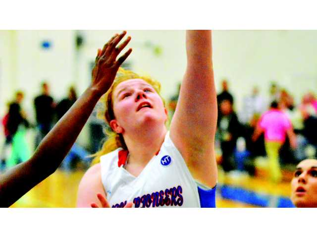 Lady Pioneers suffer second loss