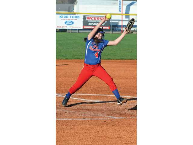 Cannon County whiffed by Whiles