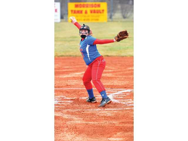 WCMS softball tops Mt. Juliet