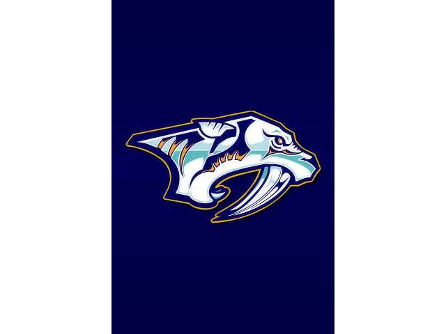 Predators beat Blackhawks 6-2, even series at 1 game each