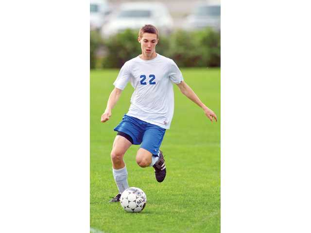 WCHS soccer crushes Cumberland County