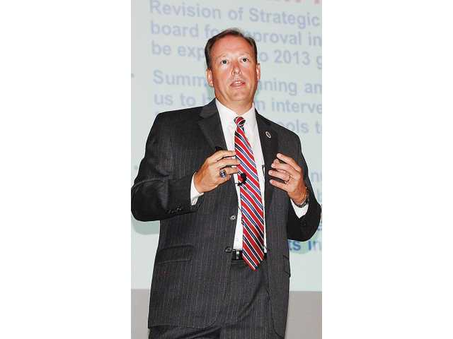 Cox given extension as Director of Schools