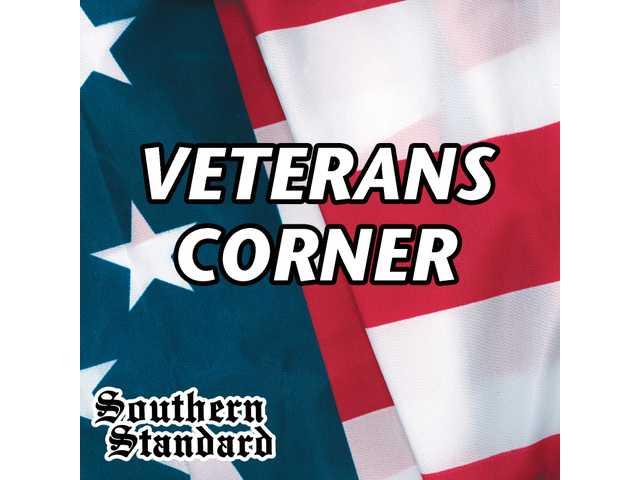 Veterans Corner 7-31-2015