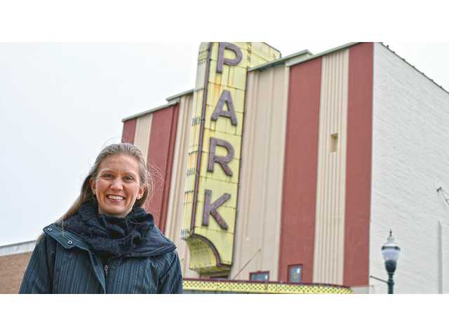 Coming soon: A new Park Theater manager