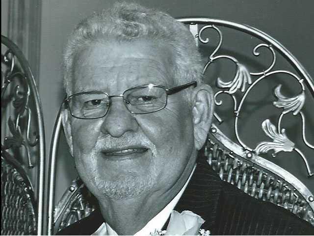 Billy Earl Jones, 74