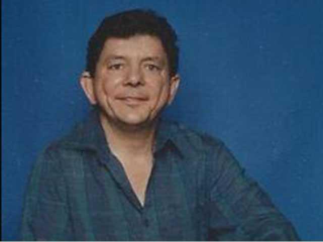 Jerry Dan Griffin, 71