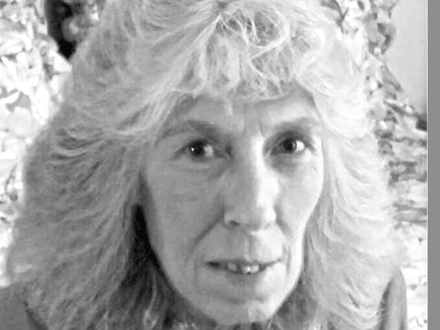 "Beverly Ann ""Buzzy"" Eubanks, 55"