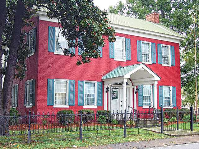 Black House open houses scheduled
