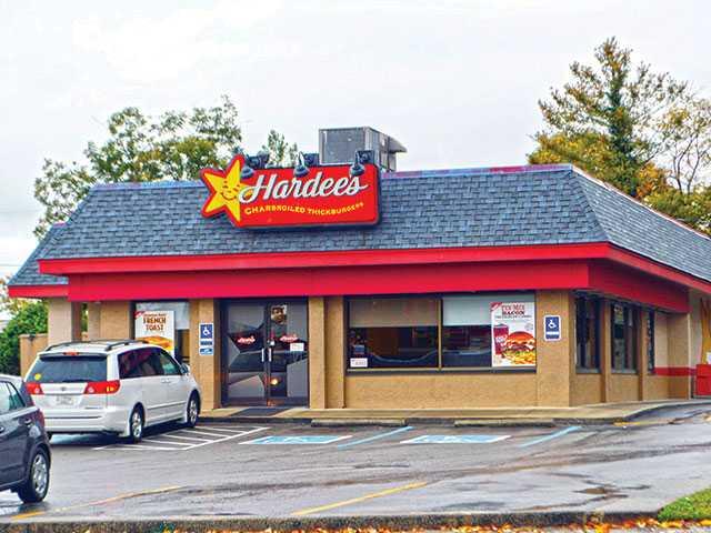 New Hardee's closer to reality