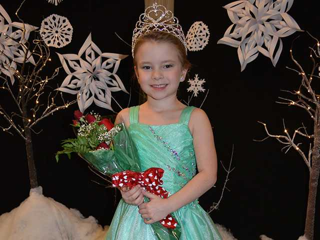Morrison Ruritan plans 49th annual Little Miss Valentine Pageant