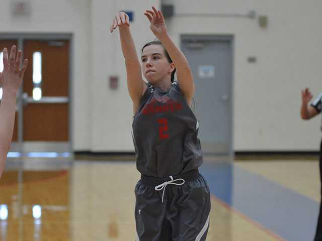 WCHS freshmen girls top White County, lose to Stone
