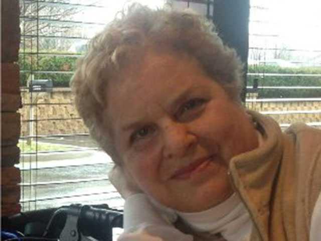 Jacqueline Woodlee Thompson, 73