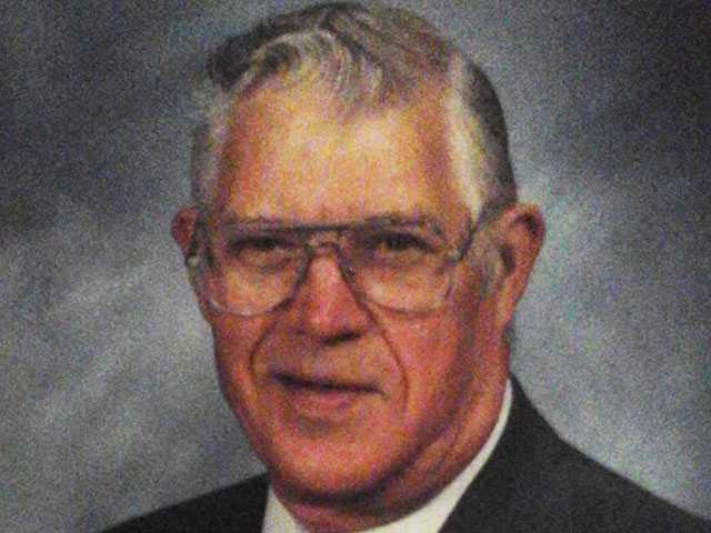 Curtis Deloy Boren, 80
