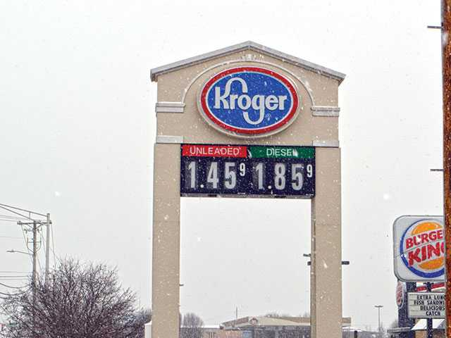 Will gas prices hit $1?