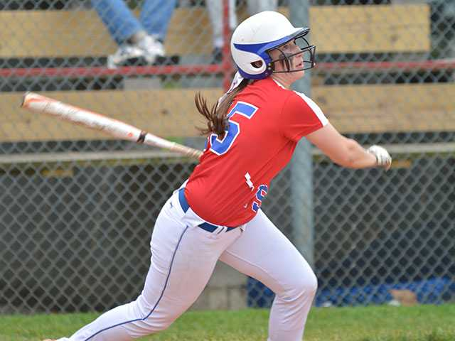 Lady Pioneers blow out Cumberland County Lady Jets