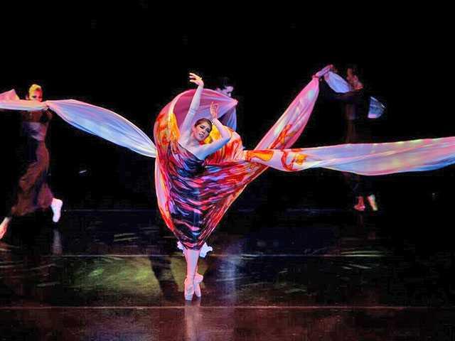 Nashville Ballet concludes season with 'Carmina Burana'