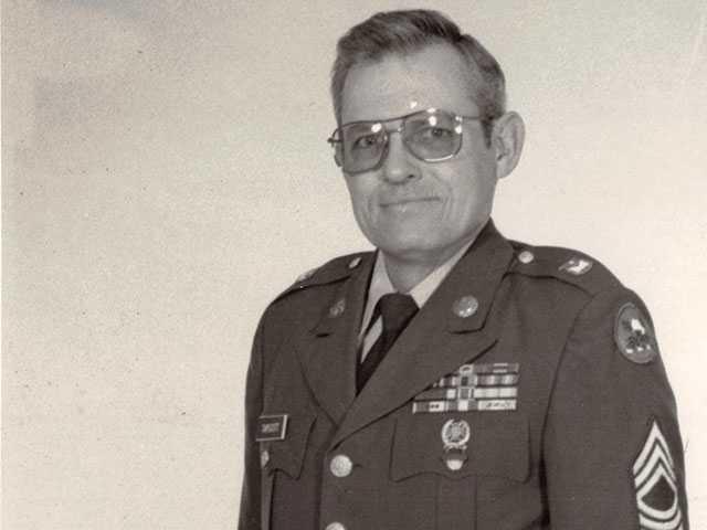 "Paul F. ""Buddy"" Tapscott, 73"