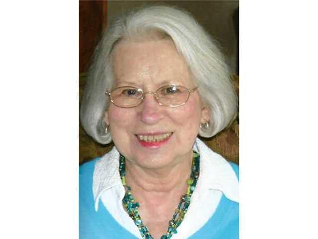 Doris Lee Argo Starkey, 79