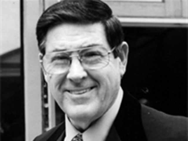 Clarence Ralph Yates, 82