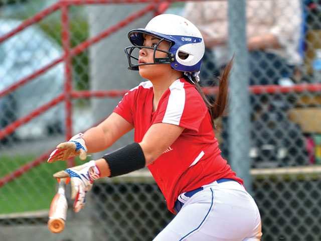 Lady Pioneers can't contain Cookeville