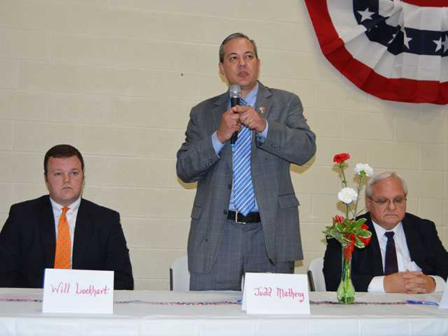 Common Core discussed at Reagan Day Dinner