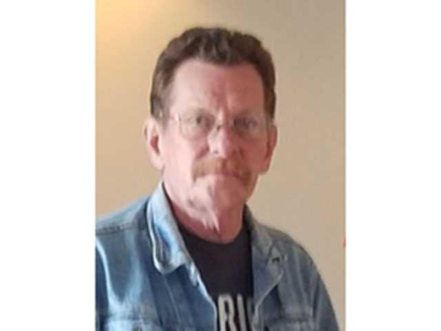 Mark Patrick, 56