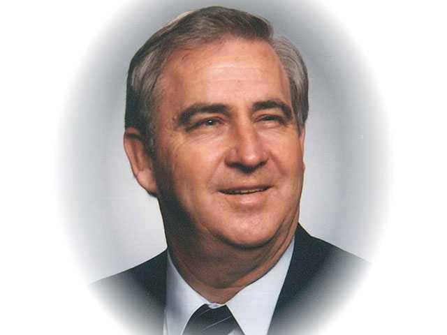 Rev. Gerald McCoy Jordan