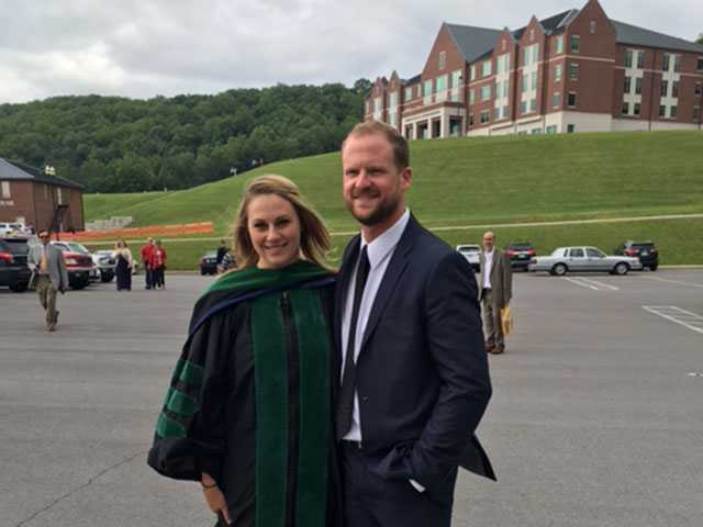 Ashlin Martin Paz awarded doctorate