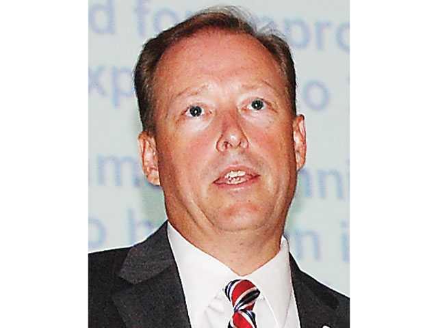 School Director has contract extended