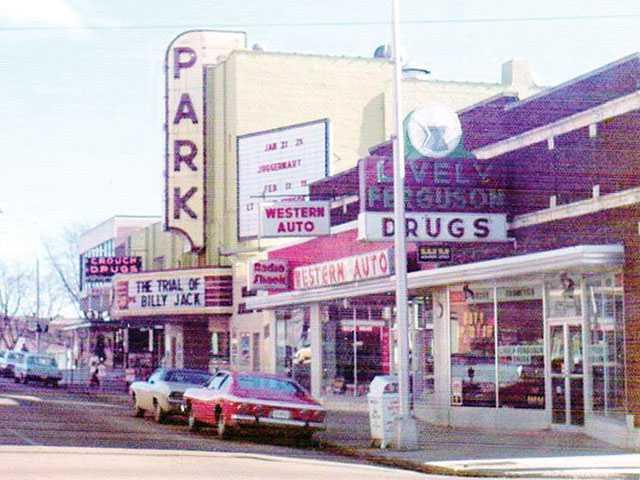 Main Street merchant Lively dies at 94