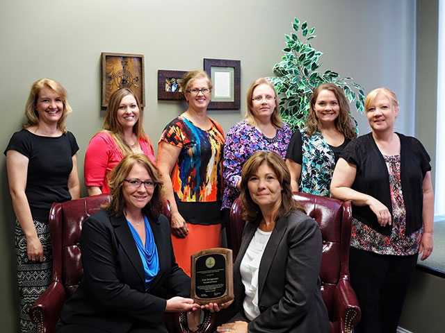 Child support office exceeds collection goals by $250K