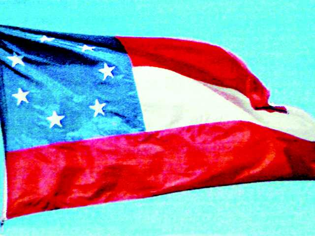 Will county fly Confederate flag?
