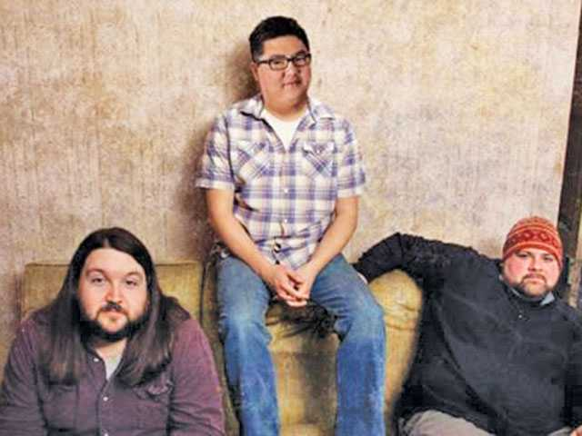 Rock till you drop Friday night with Joe Harvey Band