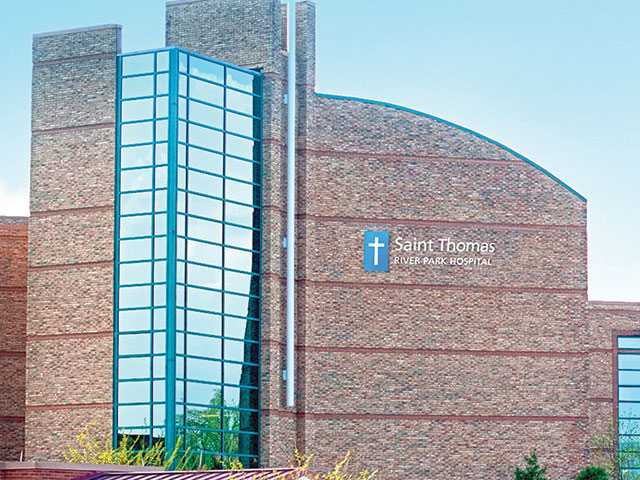 Saint Thomas River Park earns reaccreditation
