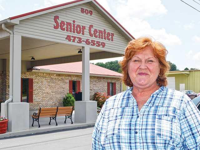 Senior Center invites public to upcoming events