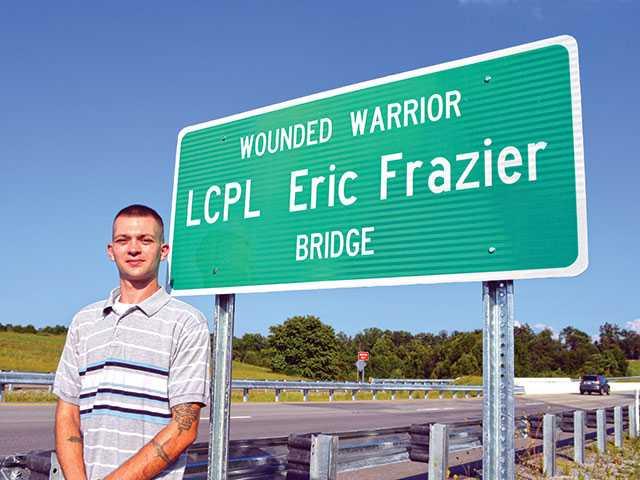 Bridge to heroism
