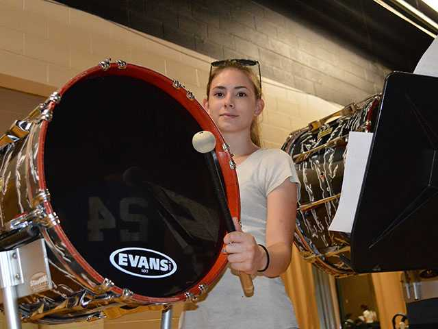 WCHS band invites public to free event