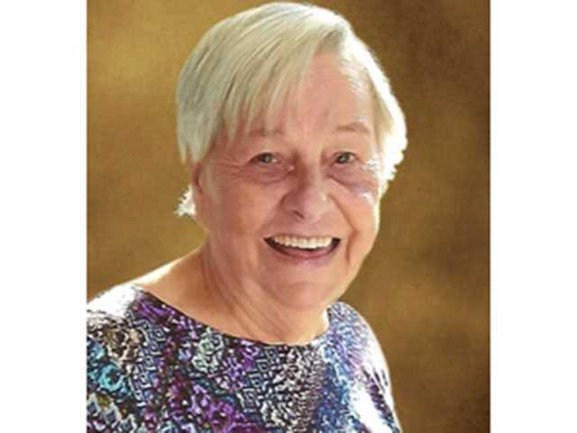 Ruth Pauline Cantrell, 76