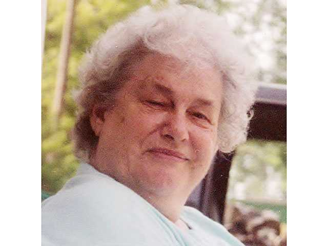 Lois W. Cantrell, 89