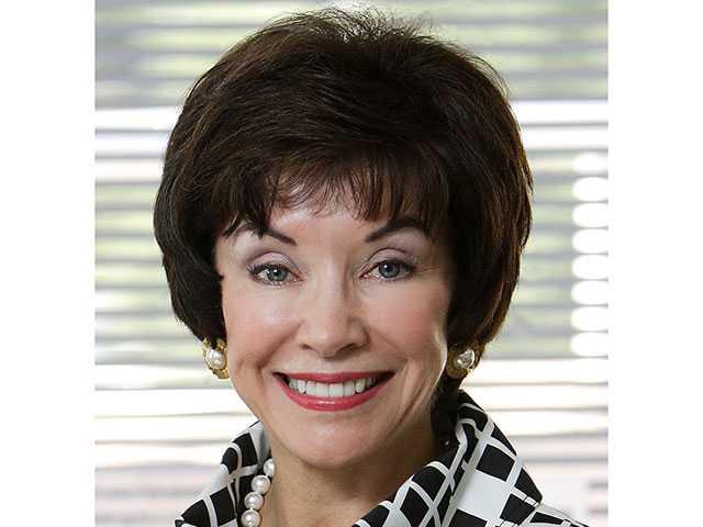 Brenda Pack Blisk chosen for Board of Trustees