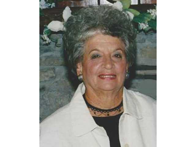 Wilma Jean Fuston Melton, 83