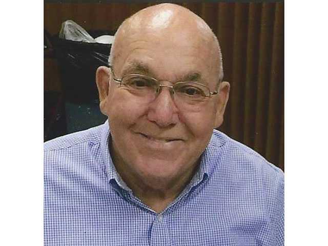 George Daniel (Danny) Ballard, 70