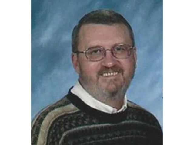 David Kenneth Jones, 65