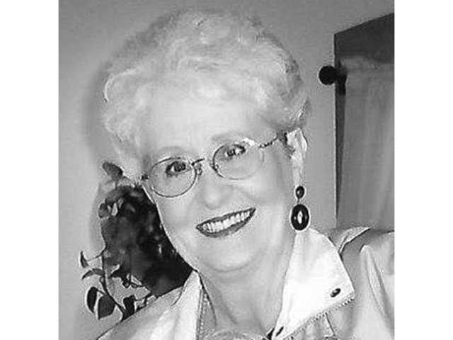 Sarah Rose Zeanah, 74