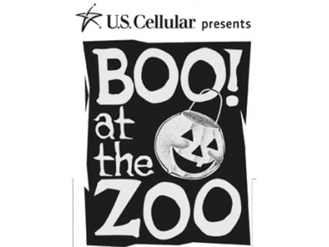BOO! at the Zoo kicks off 12 nights of not-too-scary fun