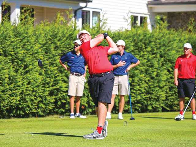 Womack posts top-10 finish at state tourney