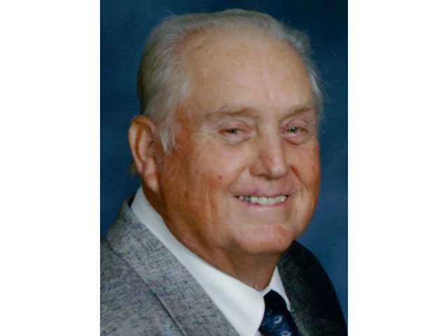 Kenneth D. Pedigo, 86